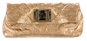 Louis Vuitton Limelight Altaïr Clutch - GOLD - STYLE