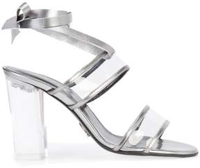 Ritch Erani NYFC tie-up sandals