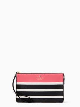 Kate Spade Hyde lane stripe pop leila - PEACH SHERBERT - STYLE