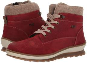 Rieker Lace-Up Boot R4370-75 Women's Lace-up Boots