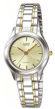 Casio LTP-1275SG-9A Women's Classic Watch