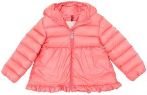 Moncler Audile Hooded Nylon Down Jacket