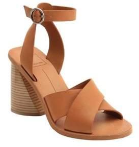 Dolce Vita Women's Athena Block Heel Sandal.