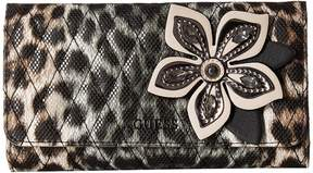 GUESS Sibyl Small Leather Goods Multi Clutch Clutch Handbags