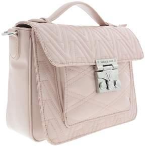 Versace EE1VRBBY1 Light Pink Shoulder Bag