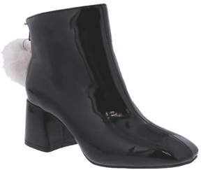 Penny Loves Kenny Women's Turnble Patent Bootie