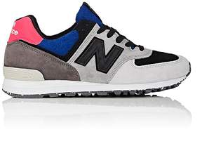 New Balance Women's thedrop@barneys: 574 Suede Sneakers