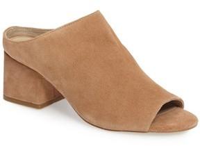 Matisse Women's Misty Block Heel Mule