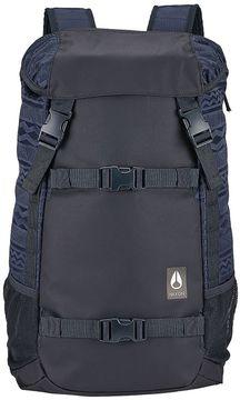 Nixon Landlock Backpack Iii