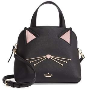 Kate Spade Small Cats Meow - Lottie Satchel