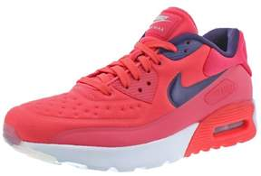Nike Girls Air Max 90 Ultra SE Big Kid Lace-Up Fashion Sneakers