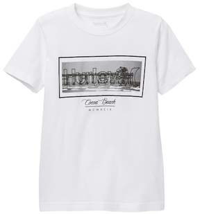 Hurley Locations Tee (Big Boys)
