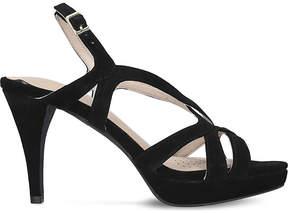 Carvela Asha suede sandals