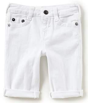 True Religion Little Boys 2T-7 Geno Shorts