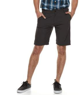 Burnside Men's Stretch Hybrid Shorts