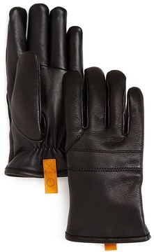 UGG Casual Leather Smart Gloves
