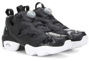 Reebok InstaPump Fury Hype Met sneakers
