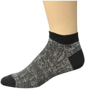 Falke Handloom Sneaker Sock Men's Crew Cut Socks Shoes