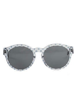 Stella McCartney Round Trans Orcirbl 2049/87 Sunglasses