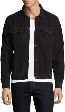 Save Khaki Men's Pima Cotton Corduroy Jacket