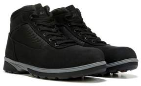 Lugz Men's Zeolite Slip Resistant Water Resistant Lace Up Boot