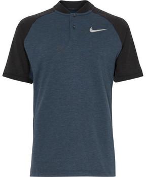 Nike Mélange Dri-Fit Golf Polo Shirt