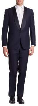 Polo Ralph Lauren Barathea Regular-Fit Wool & Cashmere Tuxedo