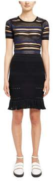 Timo Weiland | Jackie Skirt | L | Black