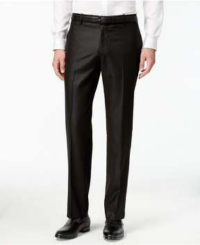 INC International Concepts Men's Customizable Slim Fit Tuxedo Pants, Created for Macy's
