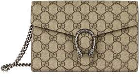 Gucci Dionysus Chain Wallet Bag - RED - STYLE