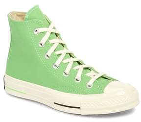 Converse Chuck Taylor(R) All Star(R) 70 Brights High Top Sneaker