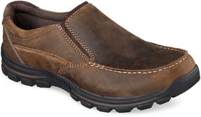 Skechers Rayland Mens Casual Slip-On Shoes