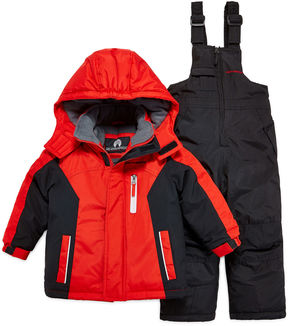 Weatherproof Watherproof Snowsuit- Boys Toddler
