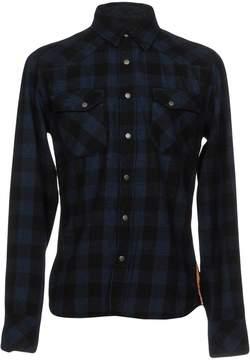 Nudie Jeans Shirts