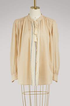 Forte Forte Cotton shirt