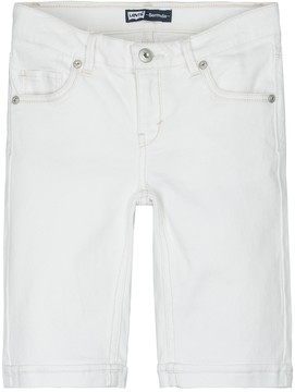 Levi's Girls 7-16 Sweetie Denim Bermuda Shorts
