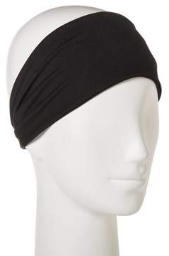 C9 Champion® Women's Wide Fabric Headband - C9 Champion® Black One Size