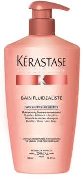 Deluxe-Size Bain Fluidealiste Sulfate Free