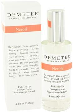 Demeter Neroli Cologne Spray for Women (4 oz/118 ml)