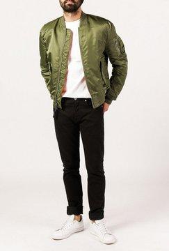 Alpha Industries MA1-Slim Fit Jacket