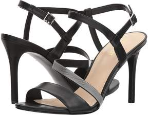 Nine West Mysid Strappy Heel Sandal High Heels