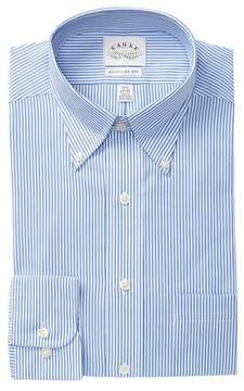 Eagle Striped Regular Fit Dress Shirt