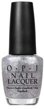 OPI Nail Lacquer Nail Polish, Pirouette My Whitle.