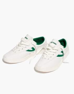 Madewell Tretorn® Nylite Plus Sneakers
