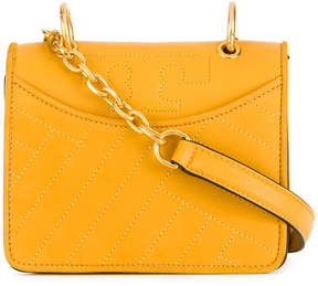 Tory Burch mini shoulder bag - YELLOW & ORANGE - STYLE