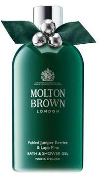 Molton Brown Fabled Juniper Berries & Lapp Pine Bath & Shower Gel
