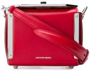 Alexander McQueen nano Box Bag