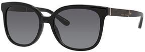 Safilo USA BOSS 0663 Rectangle Sunglasses