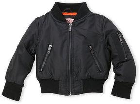 Urban Republic Toddler Girls) Bomber Jacket