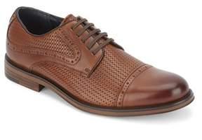 Dockers Mens Mullins Cap Toe Oxford Shoe.